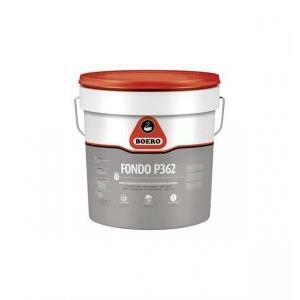 boero boero fondo p 362 bianco 13 lt consolidante all'acqua per pitture