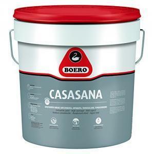 boero boero casasana 14 litri pittura anticondenza antimuffa  fonoassorbente