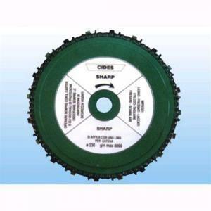 sharp disco a catena sharp 230 mm cod.50105