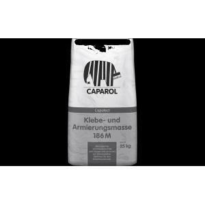 caparol caparol capatect klebe-und arm. 186m 25 kg cod.415481colla per cappotto
