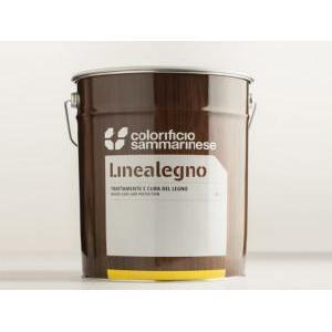 sammarinese sammarinese polifond ignifugo 5 litri (catalizzare con codice 9420.0260 non incluso) finitura per legno