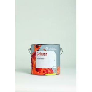 sammarinese sammarinese solista lucido bianco 0,75 litri smalto anticorrosivo alta qualità per legno e ferro
