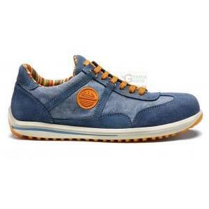 dike dike scarpa raving racy s1p jeans/velour nr.39