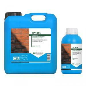 cir cir rp 102/s detergente acido concentrato 5 lt