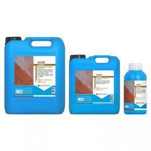 cir cir acido concentrato per pavimenti 1 lt