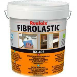 bulova bulova stucco in pasta rx-406 rualaix fibrolastic 1 kg