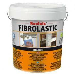 bulova bulova stucco rx-406 rualaix fibrolastic 5 kg