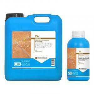 cir pta trattamento antimacchia oleorepellente per pavimenti esterni in cotto 1 lt