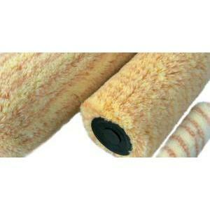 friess friess ricambio rullo malerstreif 22 cm altezza fibra 21 mm. indicato per idropitture lavabili, quarzi, silicati , su superfici ruvide.