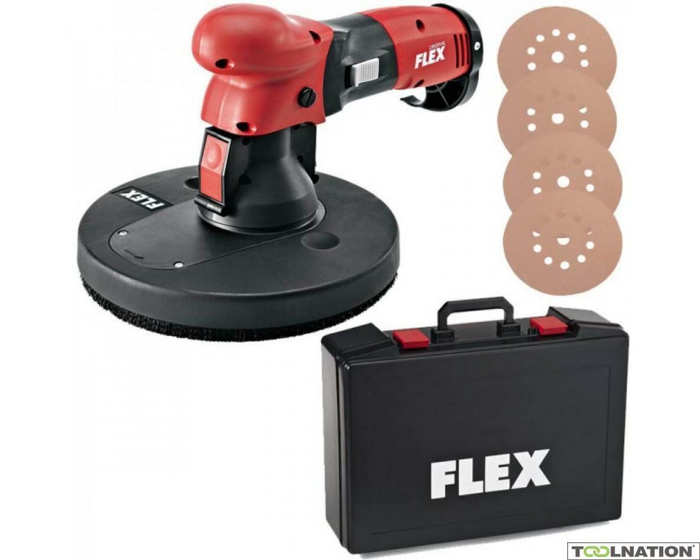 rockflex rockflex flex mini levigatrice wse 7 cod.385166