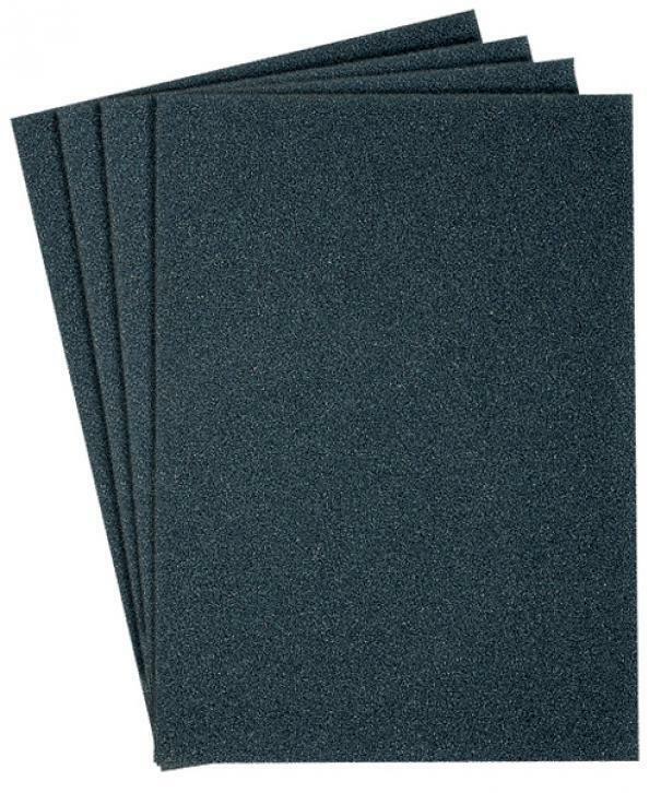 vrx vrx carta abrasiva 230x280 grana 800 in fogli