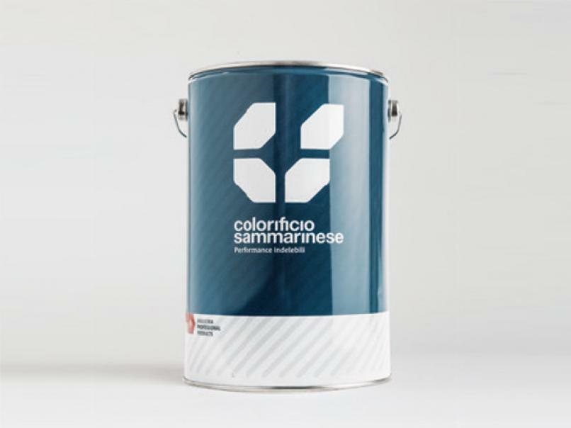 sammarinese sammarinese paviprimer trasparente per cemento 5 litri  (catalizzare con 9420.0227 non fornito) primer finitura protettivo poliacrilico trasparente per cemento