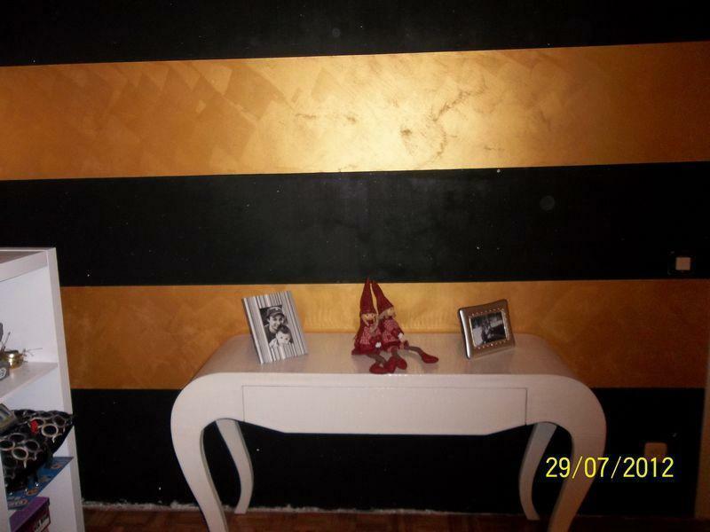 graesan graesan colore e oro ricco 2,5 lt pittura decorativa perlescente