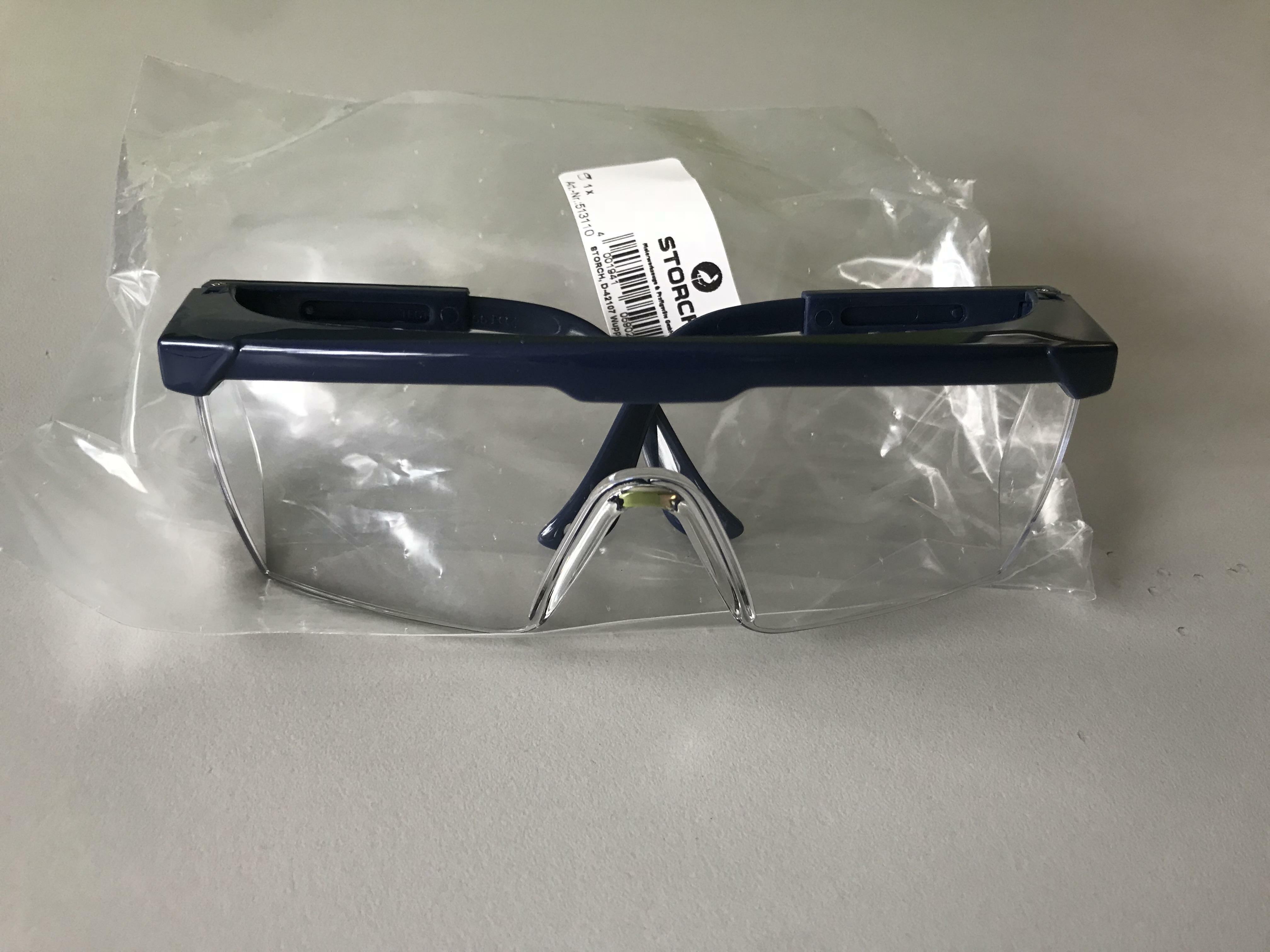 storch storch occhiali protezione