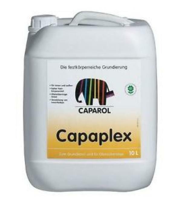 caparol caparol fondo per idropitture acrilico capaplex 10 lt