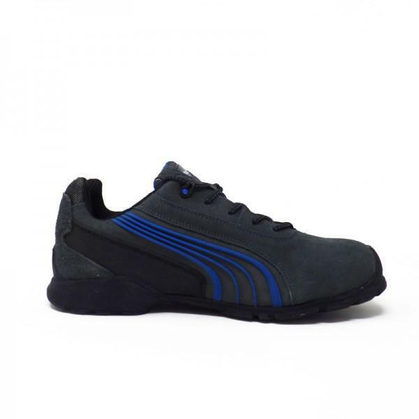 start start scarpa puma milano low s1p  nr. 44