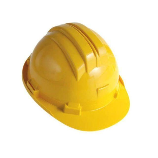 mac mac elmetto di protezione giallo ares 161025