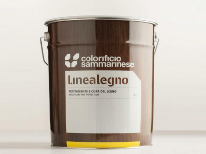 sammarinese sammarinese polifond trasparente 1 litro (cat.9420.0234) fondo ultrarapido bicomponente per legno