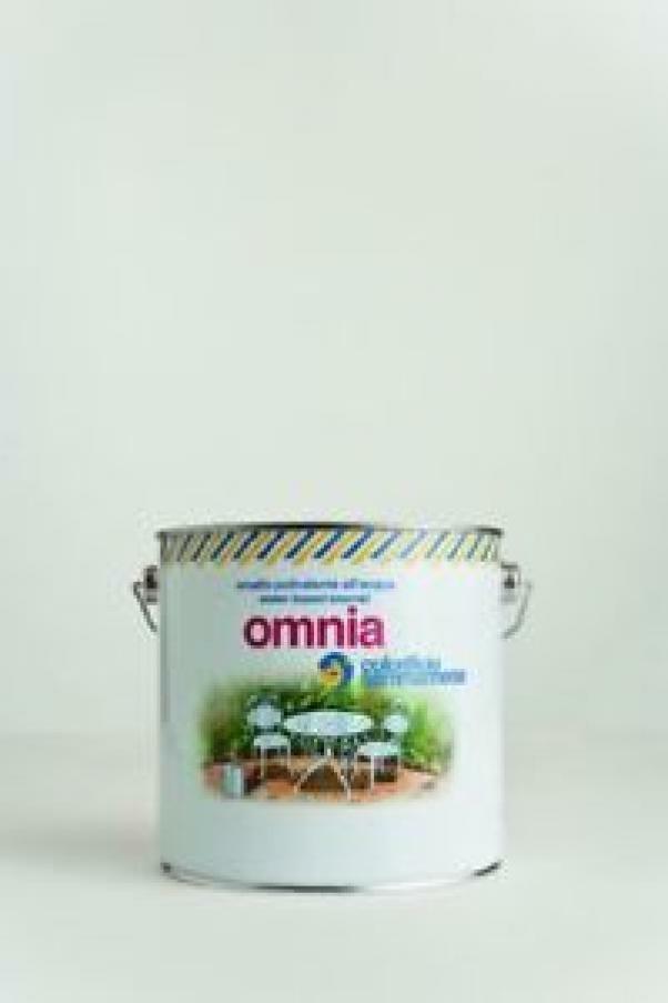 sammarinese sammarinese omnia oro 0,75 litri smalto all'acqua