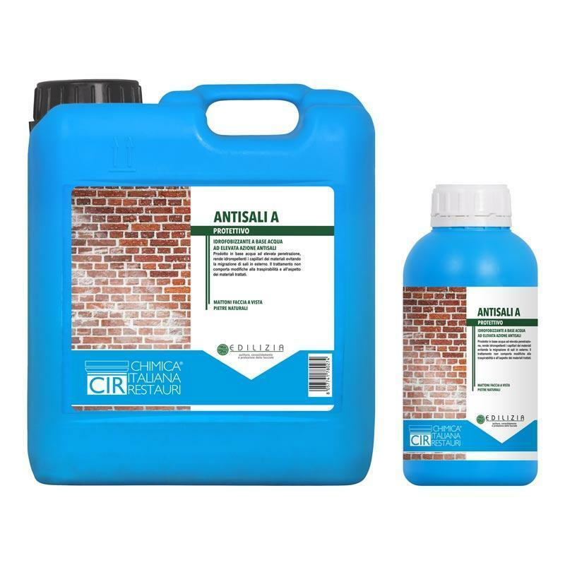 cir cir antisali a idrofobizzante capillare 1 lt