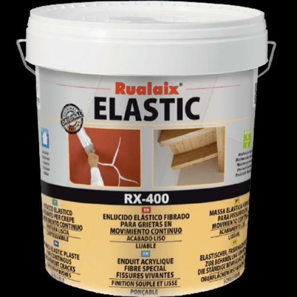 bulova rx-400 rualaix elastic 5 kg stucco elastico fibrato
