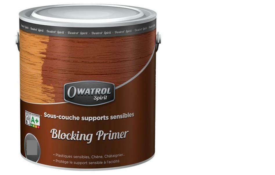 owatrol owatrol blocking primer per supporti sensibili agli acidi  0,5 lt cod.22w156200
