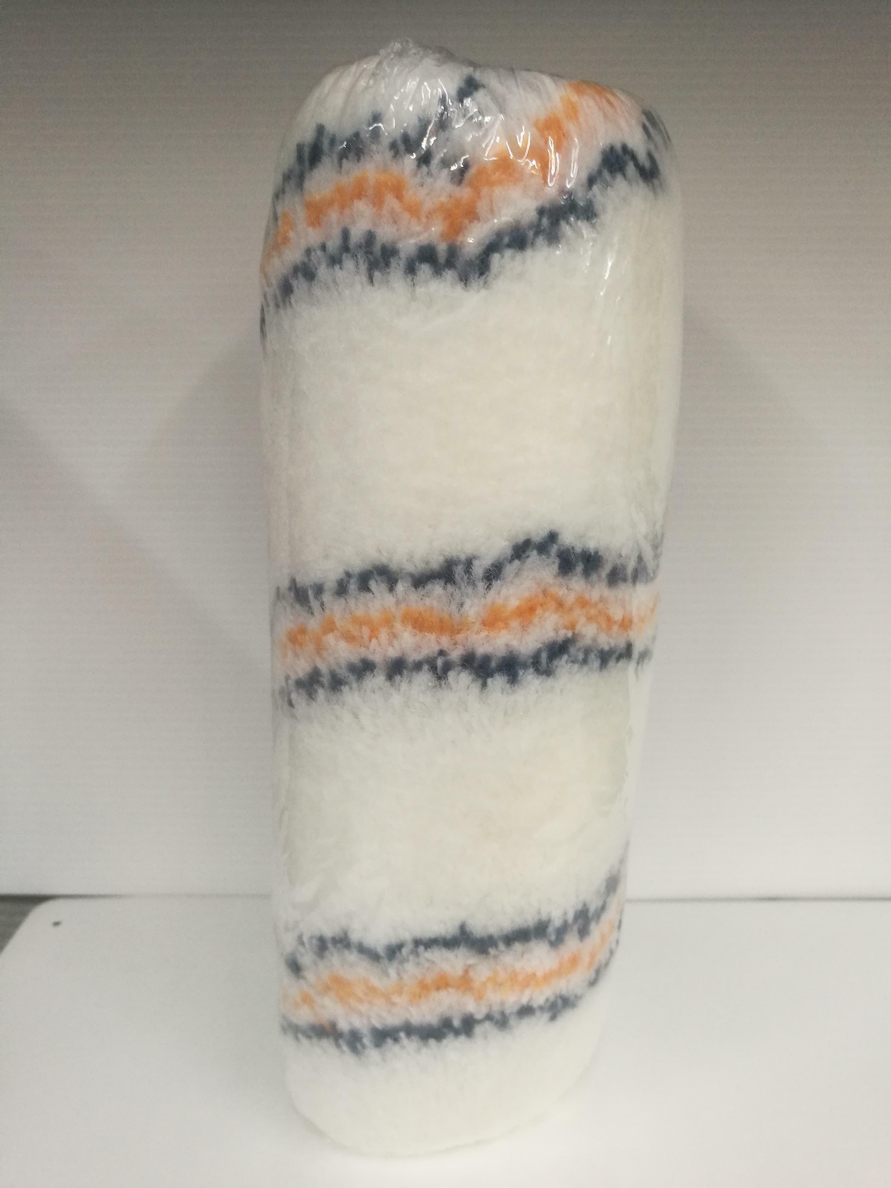 friess friess ricambio rullo procoat 22 cm  altezza fibra 18 mm, indicato per pitture minerali