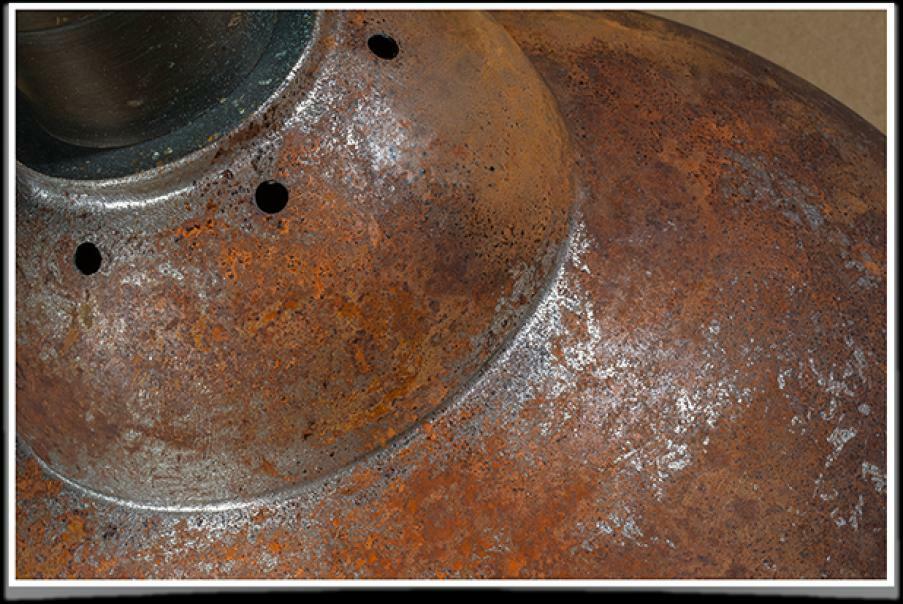 owatrol owatrol rust spirit spray attivatore di ruggine 0.5 lt cod.22w152505