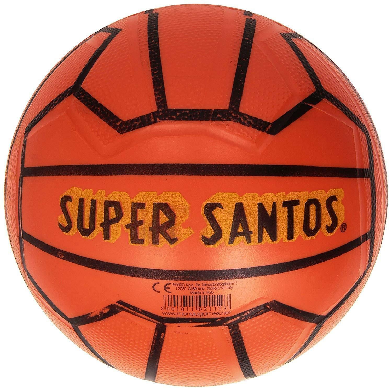 mondo mondo pallone super santos