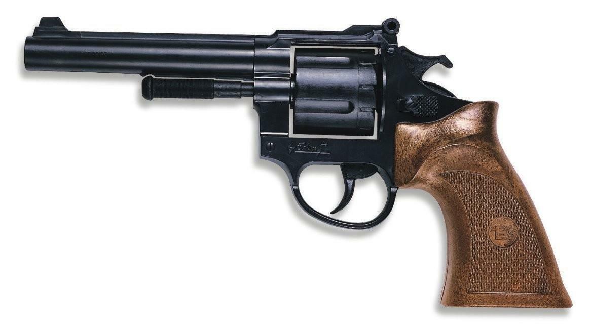 edison giocattoli edison giocattoli pistola giocattolo in stile revolver avenger