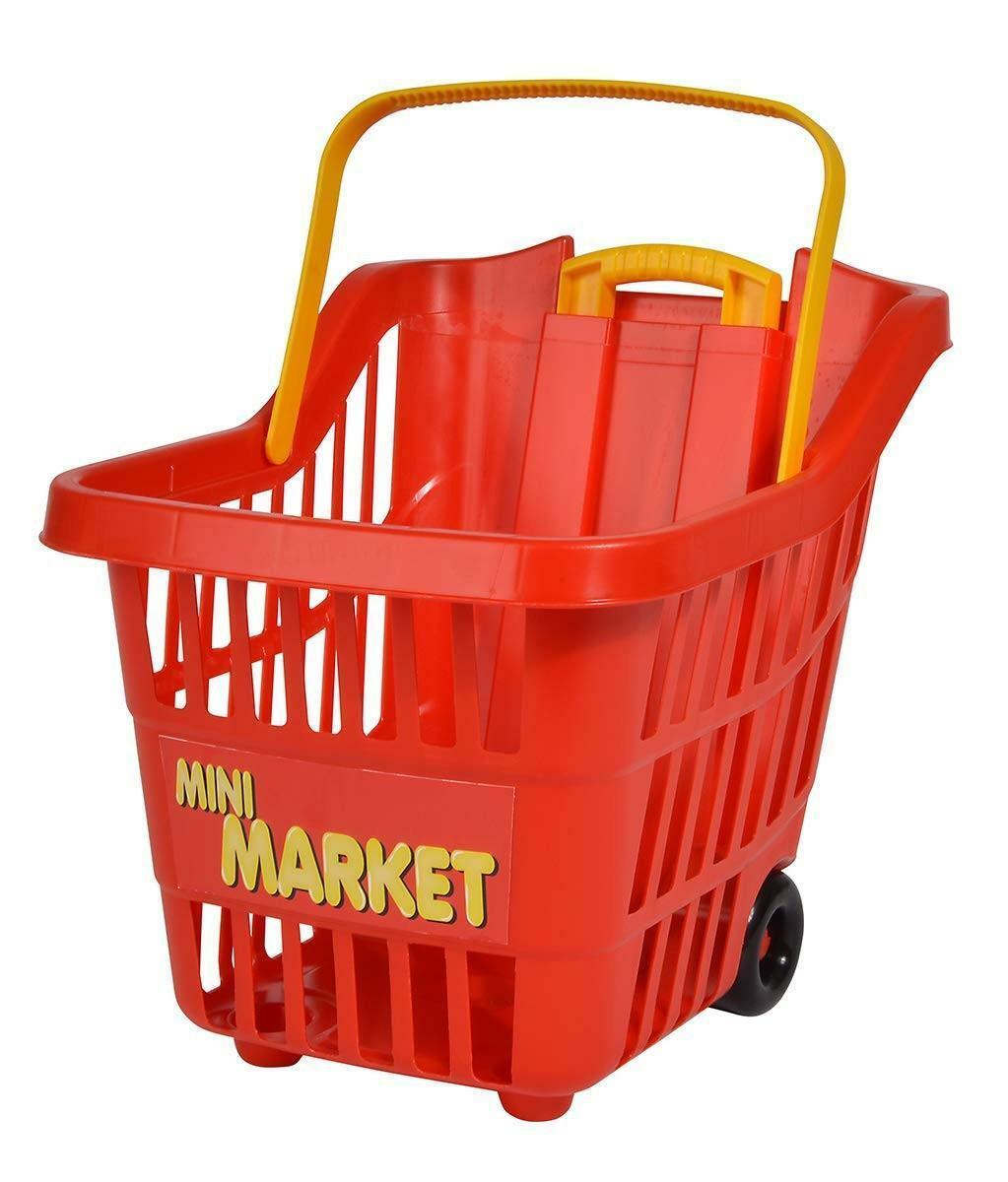 imc toys carrello mini market