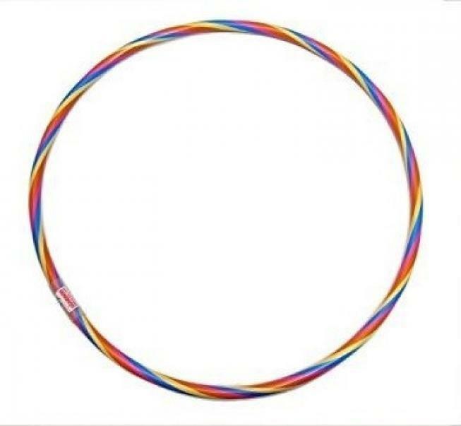 niagara hula hoop multicolor cm 60