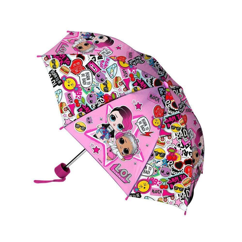 coriex coriex ombrello pieghevole lol surprise