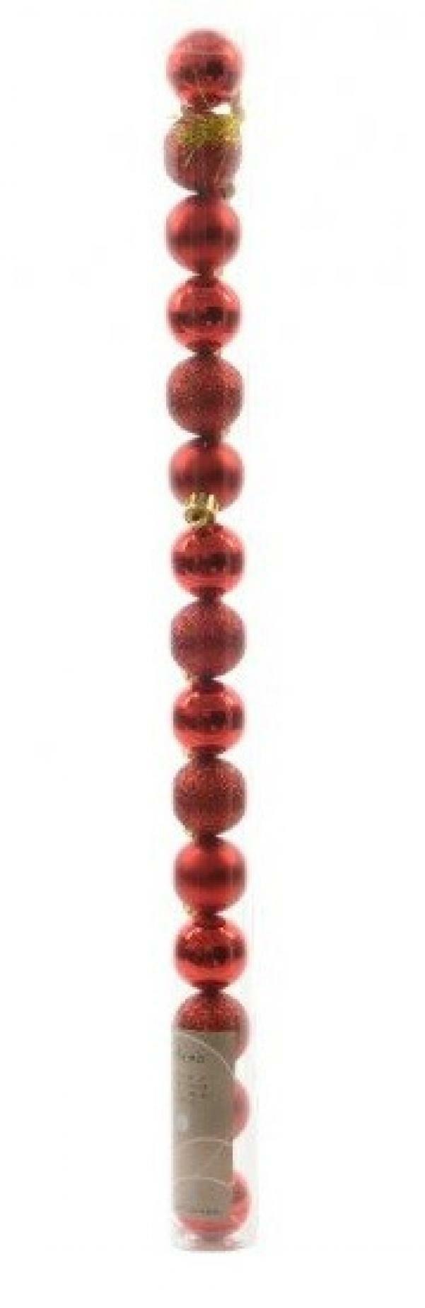kaemingk kaemingk 15 palle r 3 cm - colore rosso