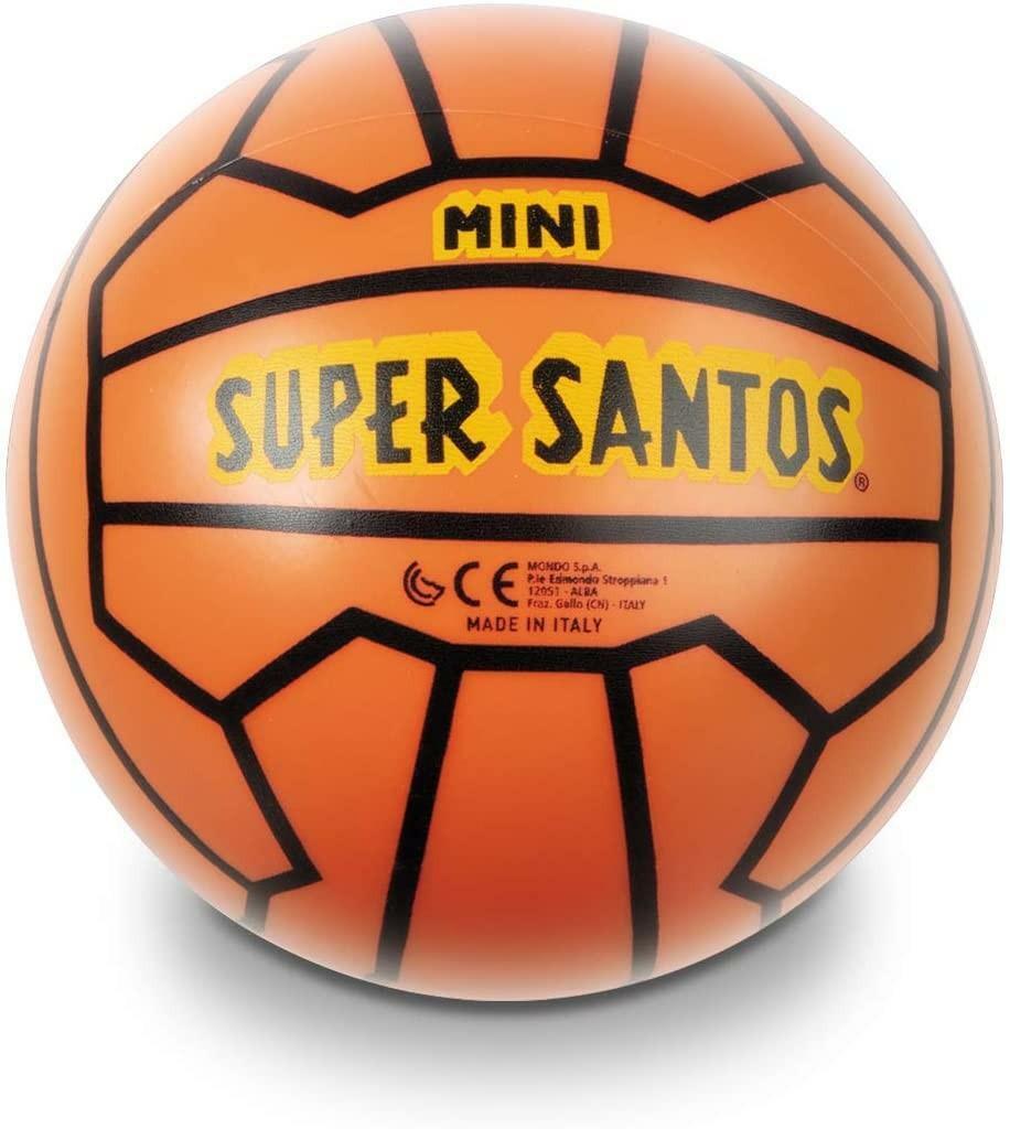 mondo mondo palla mini super santos