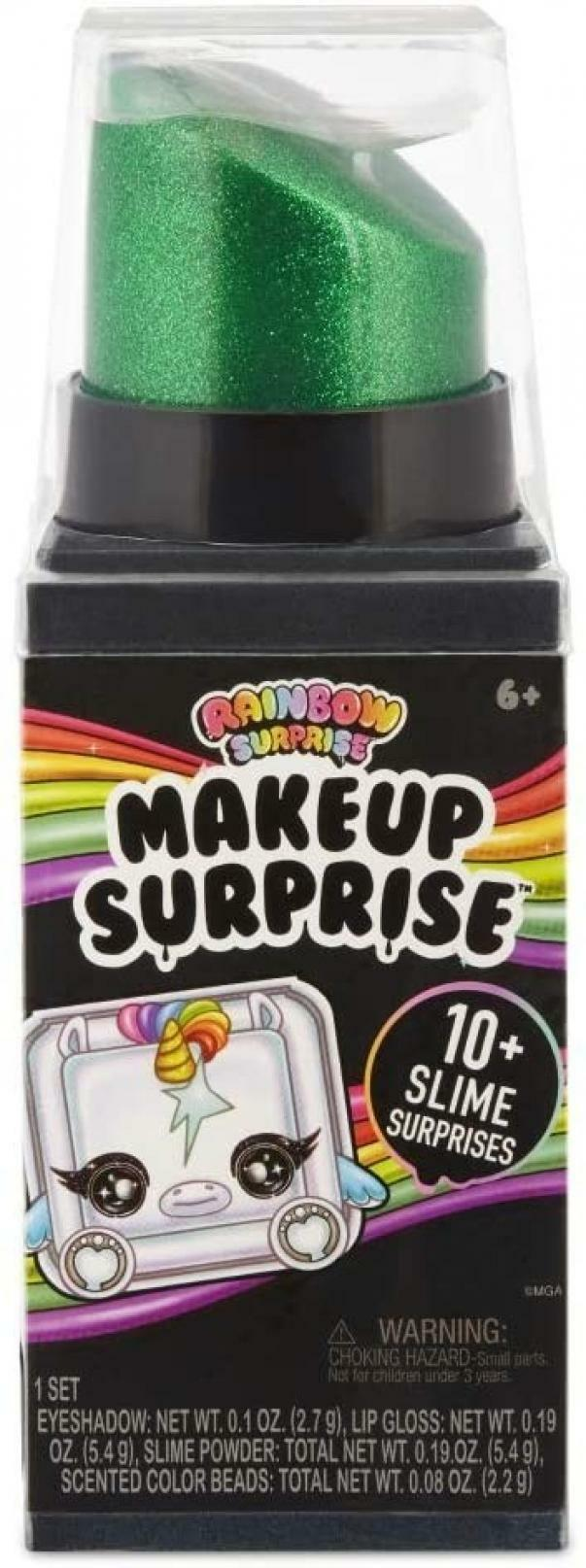 giochi preziosi poopsie make up surprise rossettone