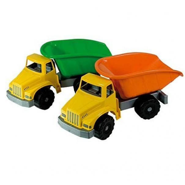 androni androni camion con snodo