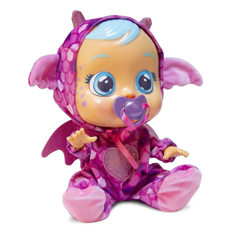 imc toys imc toys cry babies fantasy bruny