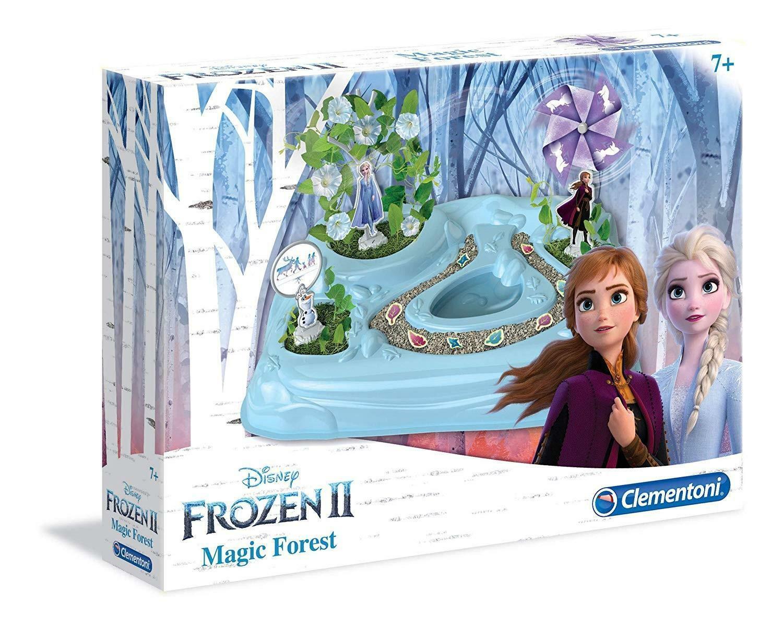 clementoni disney frozen 2 - the magic forest 18522