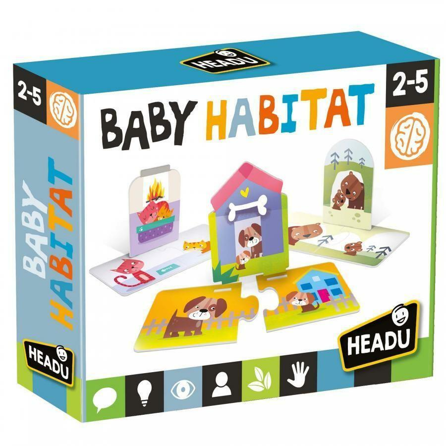 headu headu baby habitat