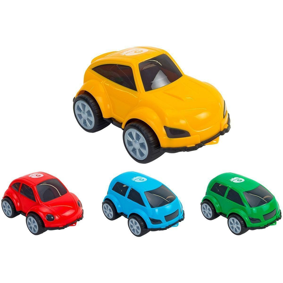 globo globo vitamina g - color car