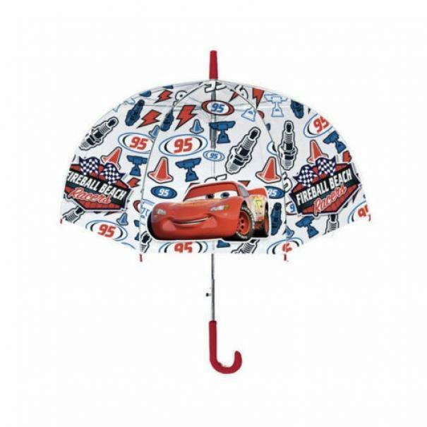 coriex coriex disney cars ombrello 60 cm