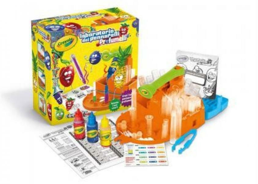 crayola set sticco stacco