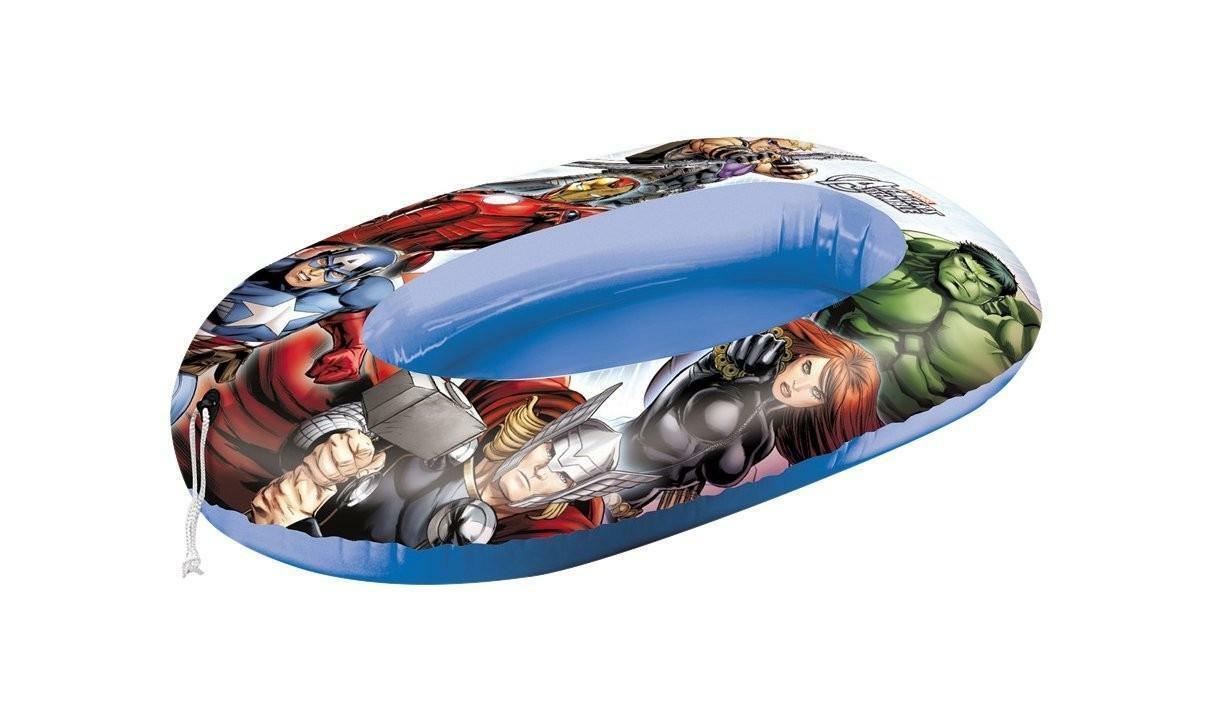 mondo mondo canotto gonfiabile avengers assemble 94 cm