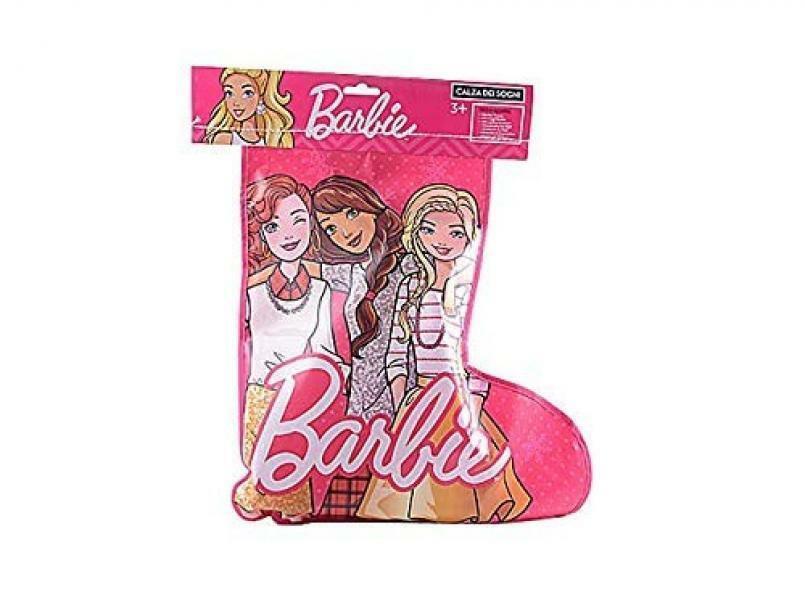 mattel mattel calza befana barbie 2020