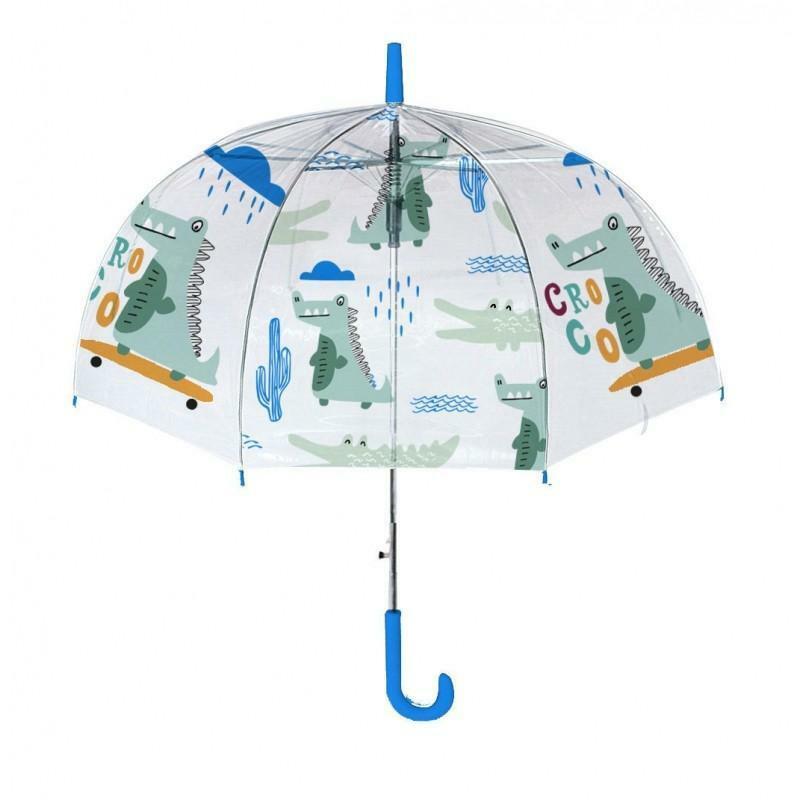 coriex coriex croco ombrello 60 cm