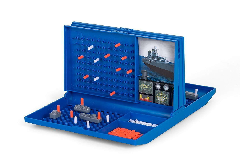 globo globo family games - battaglia navale