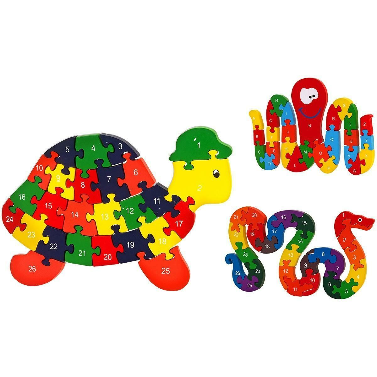 globo globo legnoland amico puzzle 26 pz