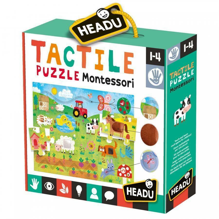 headu headu tactile puzzle montessori