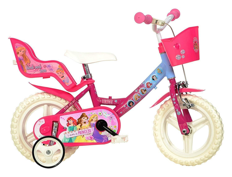 dino bikes dino bikes bicicletta principesse disney 12 pollici